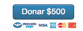 Donar $500