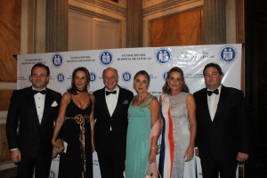 gala beneficio fundacion hospital de clinicas